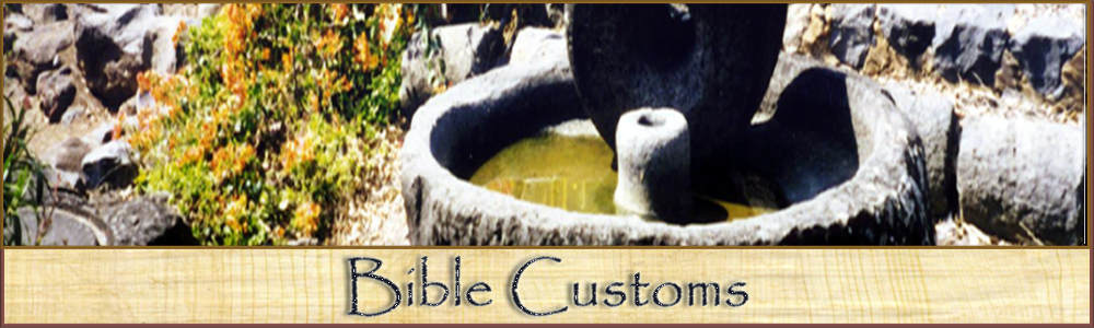 bible customs 1000px x 300